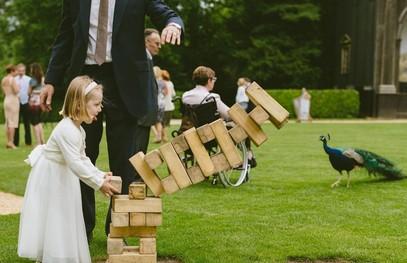 игры на свадьбу, развлечения для гостей на свадьбе
