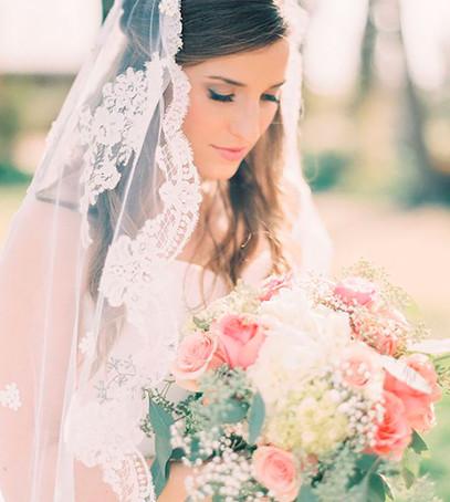 фата мантия, мантилья, невеста, свадебное фото, образ невесты, причёска с фатой
