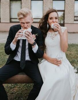 смешная свадебная речь