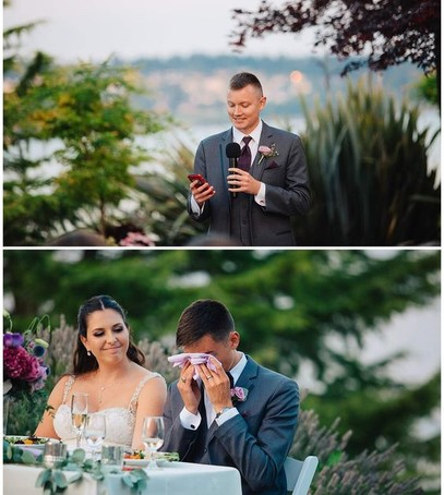 как поздравить молодоженов на свадьбу