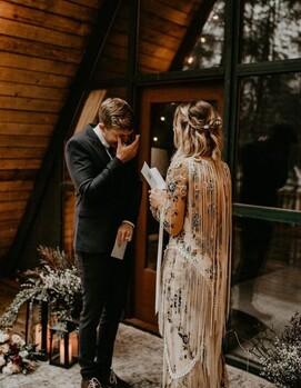 необычные свадебные клятвы