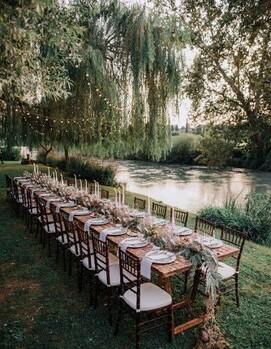 как сделать свадьбу самостоятельно