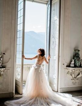 свадебное платье онлайн
