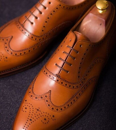 жених обувь