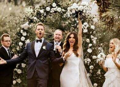 Разделяй и празднуй! Когда не стоит расписываться и праздновать свадьбу в один день?