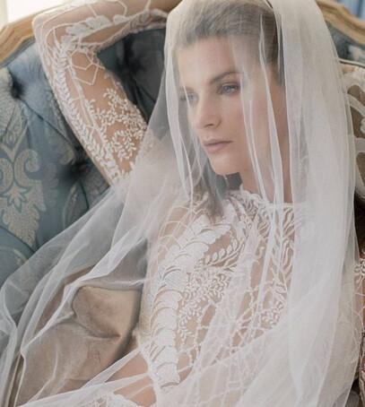 красивые фото сборы невесты
