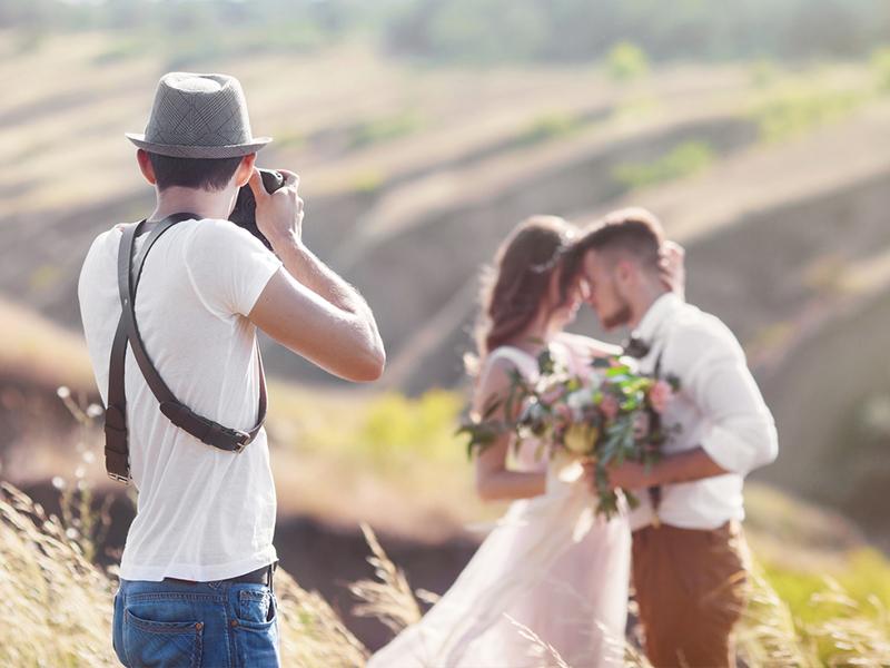 Свадебные фото советы владеет