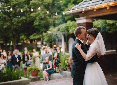 """30 песен для свадебного танца: выбирайте """"свою"""""""