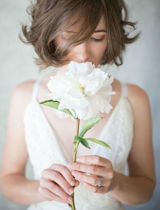 Какая ты невеста? Узнай себя по цветку! Гнрбера