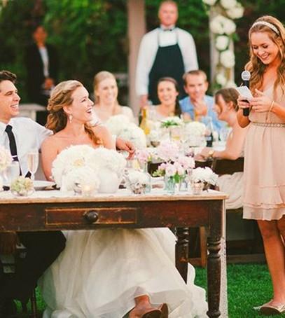 как поздравить на свадьбе