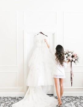 организовать свадьбу за месяц