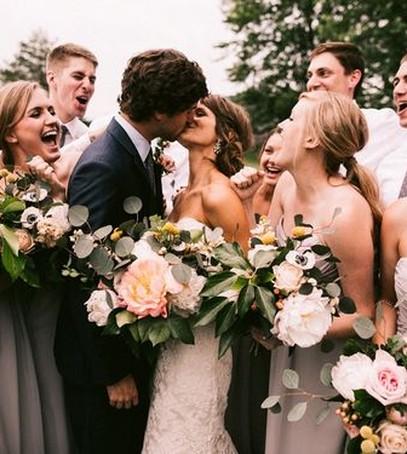 свадьба, жених и невеста, свадебная фотосессия
