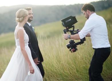 Красивый свадебный фильм: как не разочароваться результатом работы видеографа