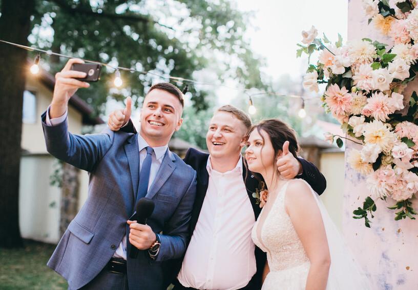 интересные конкурсы на свадьбу