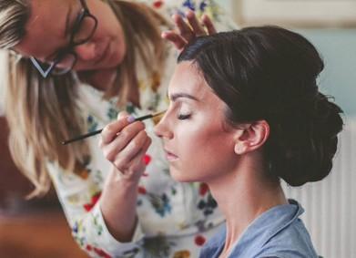 Пробный свадебный макияж: что, где, когда и зачем?