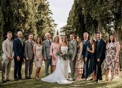 Как быть на свадьбе гостем мечты? 11 рекомендаций