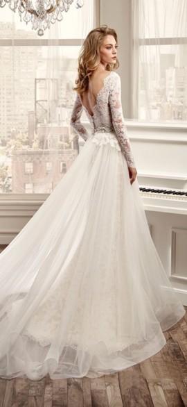 """В «Каталоге» выбрать подходящие салоны свадебных платьев и посетить их. <a href=""""./catalog/dresses"""">Поиск свадебных платьев</a>"""