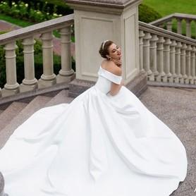 Lady in White - портфолио 2