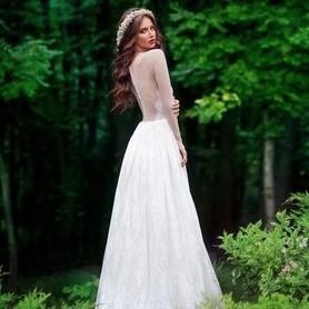 Lady in White - портфолио 4