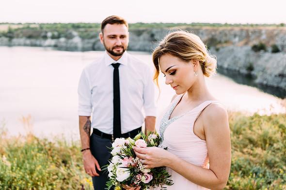 Юля и Дима - фото №38