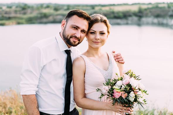 Юля и Дима - фото №35