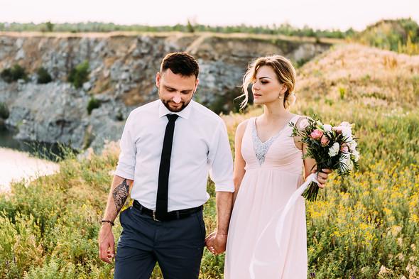 Юля и Дима - фото №40