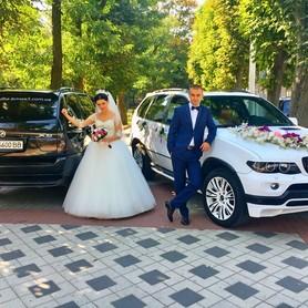 BMW X5 - авто на свадьбу в Хмельницком - портфолио 5