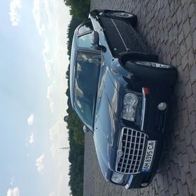 Chrysler 300C - авто на свадьбу в Житомире - портфолио 5