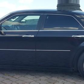 Chrysler 300C - авто на свадьбу в Житомире - портфолио 4