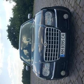 Chrysler 300C - авто на свадьбу в Житомире - портфолио 6