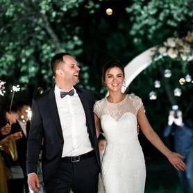 Оформление свадеб Bolgarina Agency