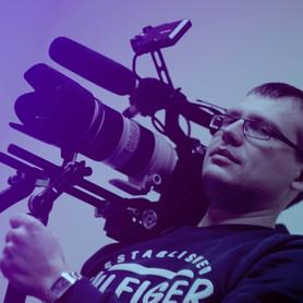 Видеограф Vladisstudio