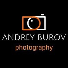Фотограф Андрей Буров