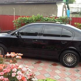 Skoda Octavia A5 - авто на свадьбу в Кривом Роге - портфолио 4