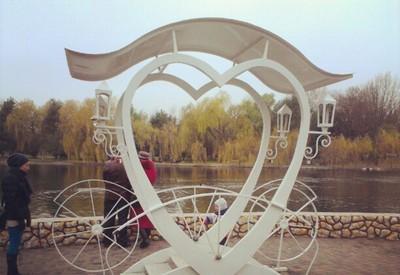 Парк Лебединое озеро (Лебединка) - портфолио 6