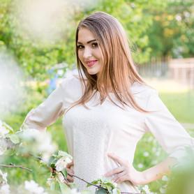 Анастасия Горкавая