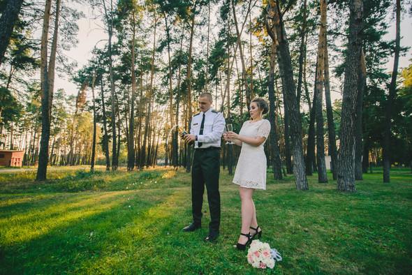Анастасия и Дмитрий - фото №15