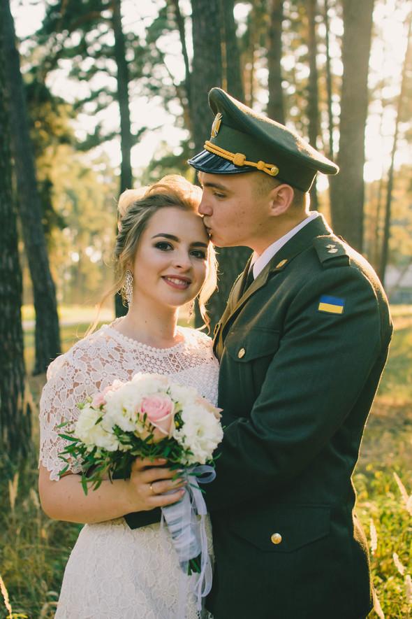 Анастасия и Дмитрий - фото №7