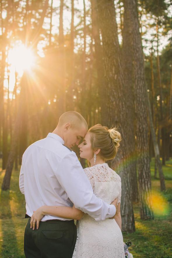 Анастасия и Дмитрий - фото №10