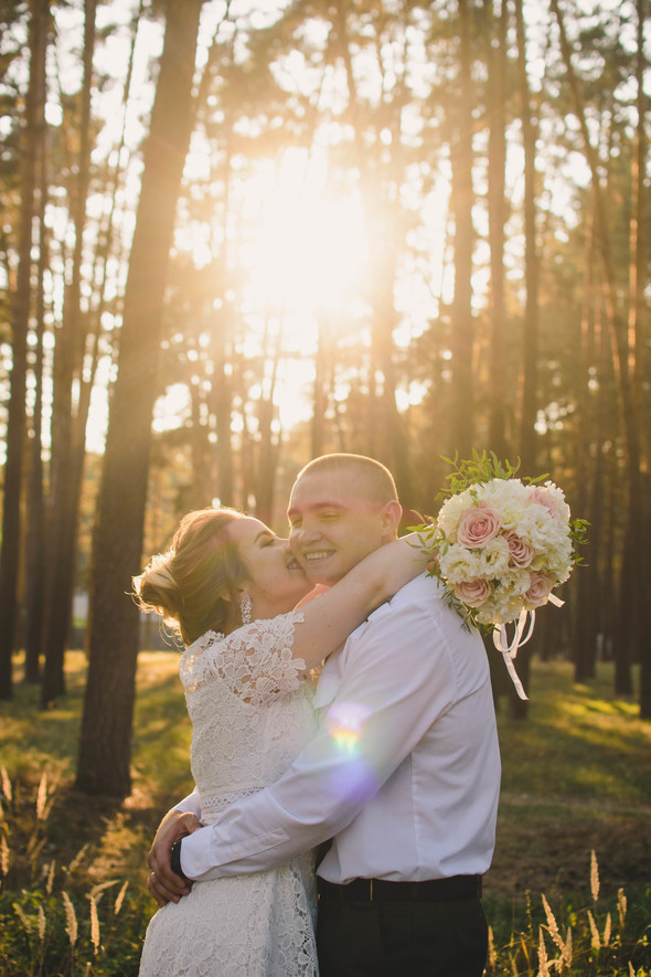 Анастасия и Дмитрий - фото №8