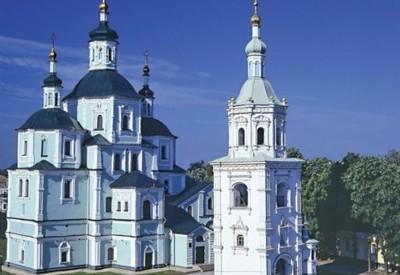 Свято-Воскресенский кафедральный собор - портфолио 6