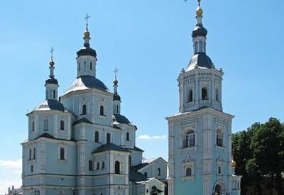 Свято-Воскресенский кафедральный собор - портфолио 4