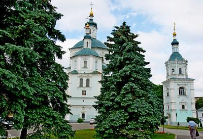 Свято-Воскресенский кафедральный собор - фото 2