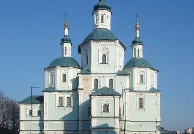 Свято-Воскресенский кафедральный собор - портфолио 5