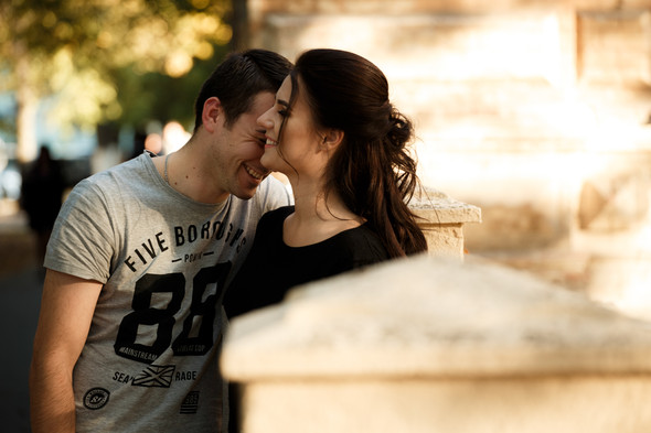 Виталий и Дарина    Love Story - фото №2