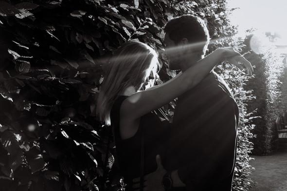 Maksim & Elena. Love Story in Prague - фото №15