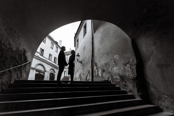 Maksim & Elena. Love Story in Prague - фото №41