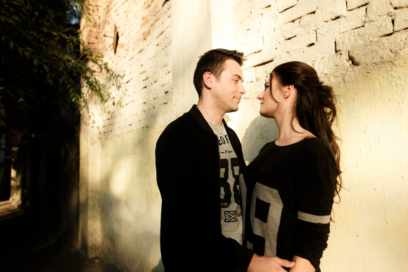 Виталий и Дарина    Love Story - фото №4