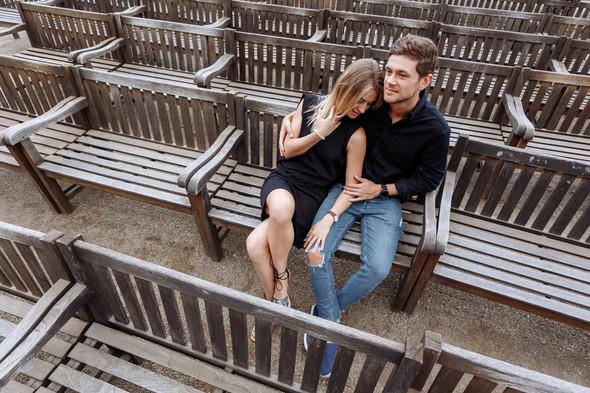 Maksim & Elena. Love Story in Prague - фото №10