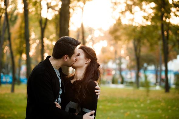 Виталий и Дарина    Love Story - фото №18
